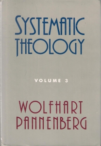 /Systematic theology. Volume 3 (бук.) ― Архе