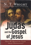 Judas and the Gospel of Jesus. Have we missed the truth about Christianity?