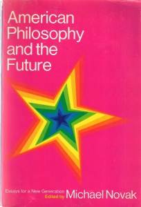 /American Philosophy and the Future (бук.) ― Архе
