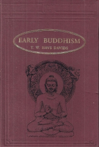 /Early Buddhism (бук.) ― Архе