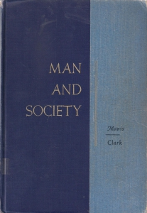 Man and Society. An Introduction to Social Science (бук.) ― Архе