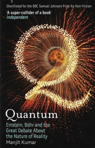 Quantum: Einstein, Bohr and the Great Debate About the Nature of Reality (бук.) ― Архе