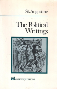 The Political Writings of St. Augustine (бук.) ― Архе
