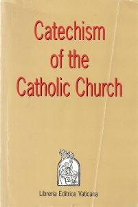 Catechism of the Catholic Church (бук.) ― Архе