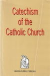 Catechism of the Catholic Church (бук.)