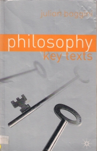 Philosophy. Key texts (бук.) ― Архе