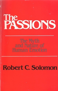 /The Passions. The Myth and Nature of Human Emotion (бук.) ― Архе