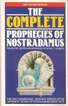 The complete prophecies of Nostradamus, the grean prophet of all time (бук.)