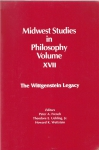 Midwest Studies in Philosophy Volume XVII (бук.)