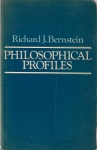 Philosophical profiles (бук.)