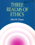 Three realms of Ethics (бук.)