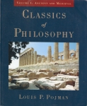 Classics of Philosophy. Volume 1: Ancient and Medieval (бук.)