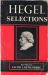Hegel. Selections (бук.)