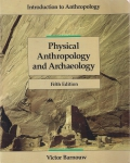 Introduction to Anthropology: Volume One - Physical Anthropology and Archaeology  (бук.)
