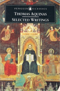 Thomas Aquinas. Selected writings (бук.) ― Архе