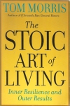 The stoic art of living: iner resilience and outer results  (бук.)