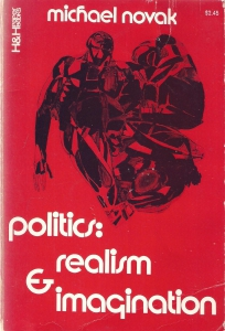 Politics: realism and imagination (бук.) ― Архе