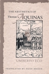 The aesthetics of Thomas Aquinas (бук.)