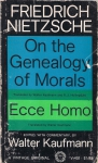 On the Genealogy of Morals. Esse Homo (бук.)