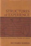 Structures of experience. Essays on the Affinity between Philosophy and Literature (бук.)