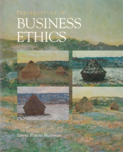 Perspectives in business ethics (бук.) ― Архе