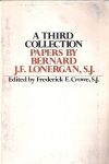 A Third Collection. Papers by Bernard J.F.Lonergan, S.J.(бук.)